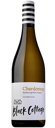Black Cottage Chardonnay 2019
