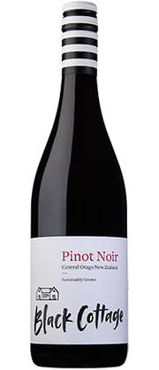 Black Cottage Reserve Pinot Noir 2019