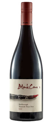 Blank Canvas Escaroth Pinot Noir 2017