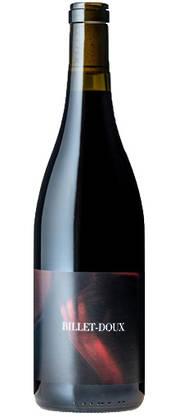 Carrick Billet Doux Pinot Noir 2018