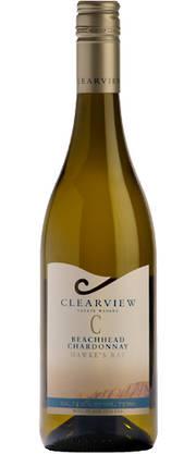 Clearview Beachead Chardonnay 2020