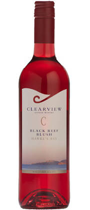 Clearview Black Reef Blush Rose 2019