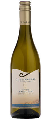 Clearview Coastal Chardonnay 2017