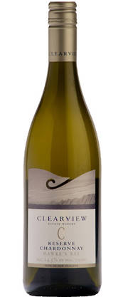 Clearview Reserve Chardonnay 2018