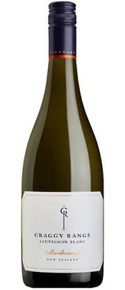 Craggy Range Marlborough Sauvignon Blanc 2019