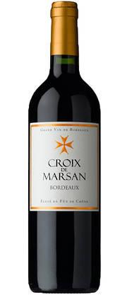 Croix de Marsan Bordeaux 2018