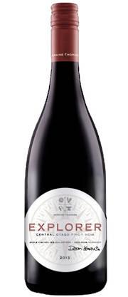 Domaine Thomson Explorer Pinot Noir 2018