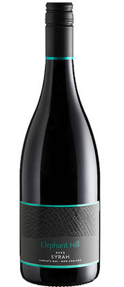 Elephant Hill Syrah 2017