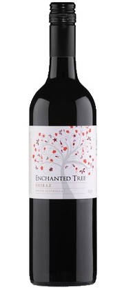 Enchanted Tree Shiraz 2016