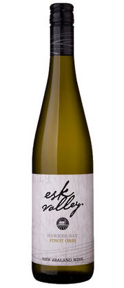 Esk Valley Pinot Gris 2019