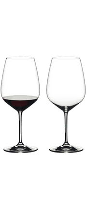 Riedel Extreme Cabernet/Merlot Twin Pack