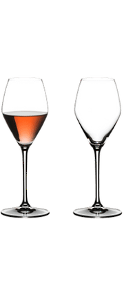Riedel Extreme Champagne/Rose Twin Pack