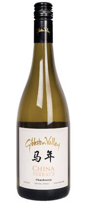 Gibbston Valley China Terrace Chardonnay 2018