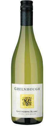 Greenhough Sauvignon Blanc 2014