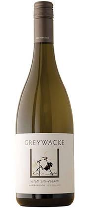 Greywacke Wild Sauvignon 2016