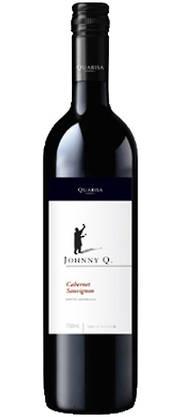 Johnny Q Cabernet Sauvignon 2015