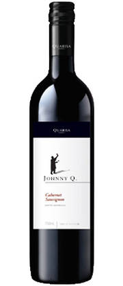 Johnny Q Cabernet Sauvignon 2014
