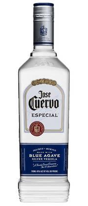 Jose Cuervo Especial Silver 700mL