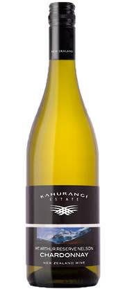Kahurangi Mt Arthur Chardonnay 2019