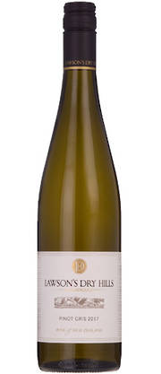 Lawson's Dry Hills Pinot Gris 2021