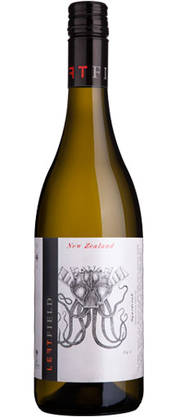 Left Field Squidcrab Pinot Gris 2017