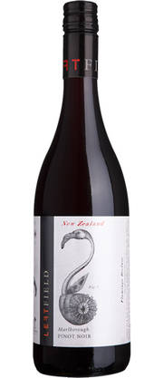 Left Field Flamingo Recluse Pinot Noir 2018
