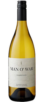 Man O' War Estate Chardonnay 2018