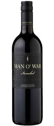 Man O' War Ironclad 2016