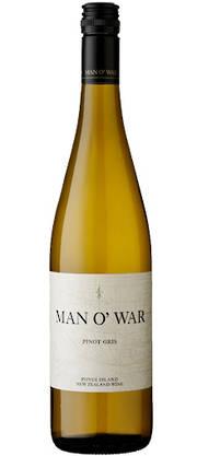 Man O' War Estate Pinot Gris 2019