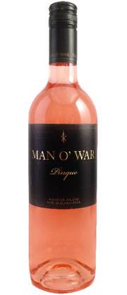 Man O' War Pinque Rose 2020