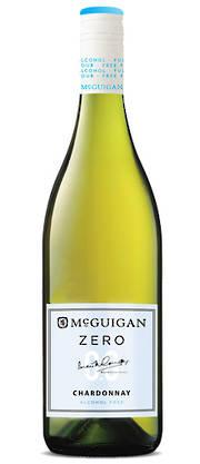 McGuigan Zero Chardonnay