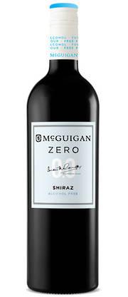 McGuigan Zero Shiraz