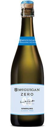 McGuigan Zero Sparkling