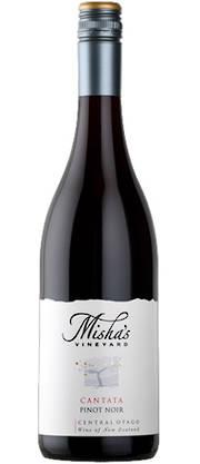 Misha's Vineyard Cantata Pinot Noir 2018