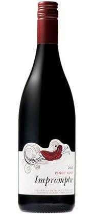 Misha's Vineyard Impromptu Pinot Noir 2018