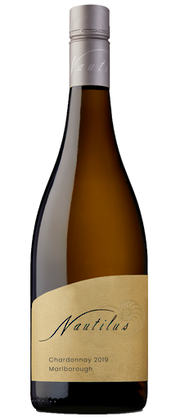 Nautilus Chardonnay 2019