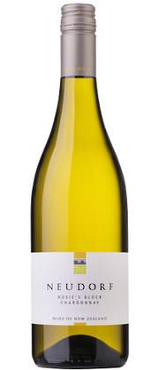 Neudorf Rosie's Block Chardonnay 2018