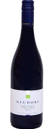 Neudorf Tom's Block Pinot Noir 2016
