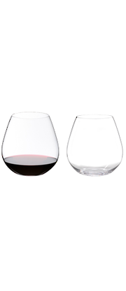 Riedel O Wine Tumbler Pinot Noir Twin Pack