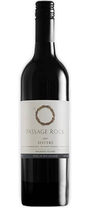 Passage Rock The Sisters 2018