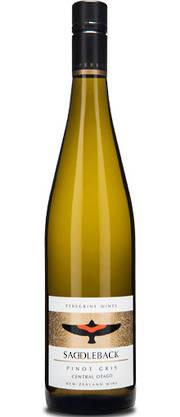 Peregrine Saddleback Pinot Gris 2019