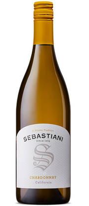Sebastiani Chardonnay 2018
