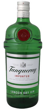 Tanqueray London Gry Gin 1L