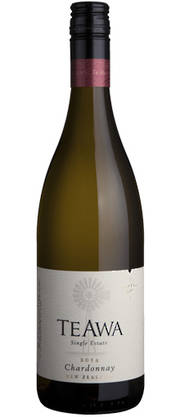 Te Awa Single Estate Chardonnay 2018