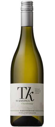 Te Kairanga Chardonnay 2016