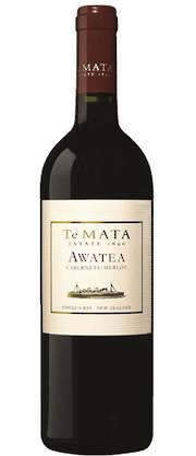 Te Mata Awatea 2018
