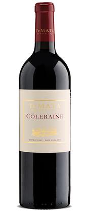 Te Mata Coleraine 2018