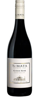 Te Mata Estate Vineyards Gamay Noir 2020