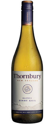 Thornbury Pinot Gris 2020