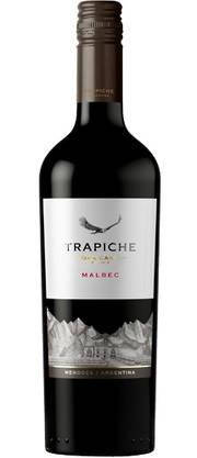 Trapiche Oak Cask Malbec 2019